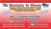 Montador de moveis abc oi 962321658 vivo 974382195